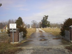 Greenwood Cemetery East
