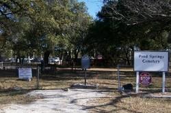 Pond Springs Cemetery