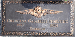 Christina Gabrielle Hoelting