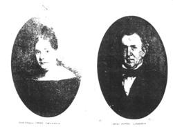 Eliza Barrow <i>Peay</i> Clendenin