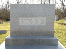 Ancil B Storm