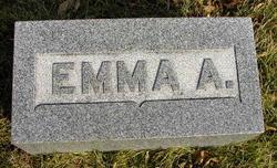 Emma Agnes <i>Nydegger</i> Storm