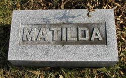 Matilda <i>Osborn</i> Storm
