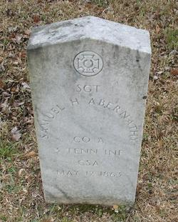 Samuel H. Abernathy