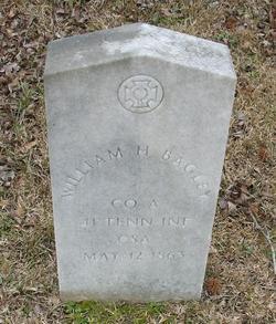 William H. Bagley