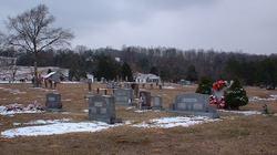 Big Barren Cemetery