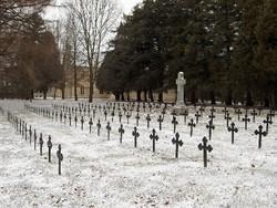 New Melleray Abbey Cemetery