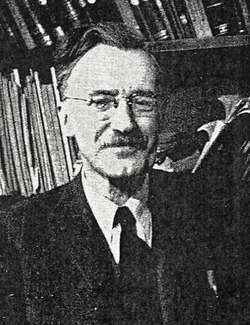 Aubrey J. Kempner