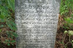 Susanna Bechdel