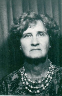 Clara Elsie <i>Lambert</i> Burns