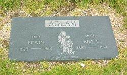 Edwin Adlam