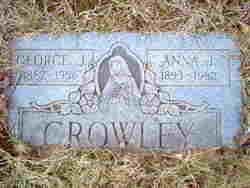 George J Crowley, Jr