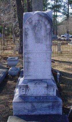 James N. Barker