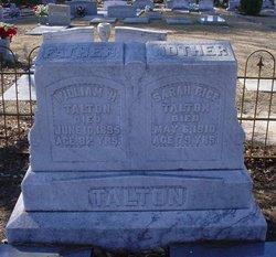 William H. Talton