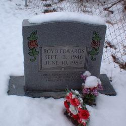 Boyd Edwards