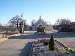 Oakhaven Memorial Gardens