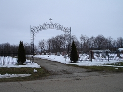 Saint Stanislaus Catholic Cemetery
