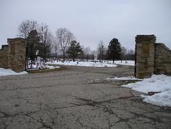 Assumption B.V.M. Cemetery