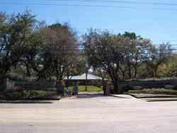 Emanu El Memorial Park