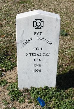 Holt Collier
