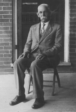 Joseph Henry Heberling