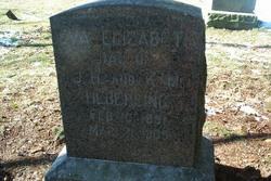 Eva Elizabeth Heberling