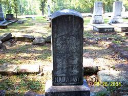 James David Hadaway