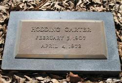 Hodding Carter