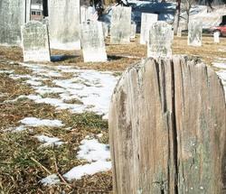 Gatesburg Cemetery