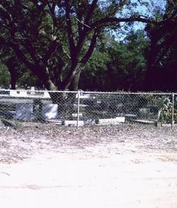 Pfeiffer's Mill Cemetery