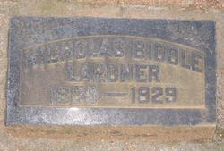 Nicholas Biddle Lardner