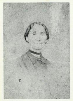 Catherine Jane <i>Blankenbaker</i> Gaar