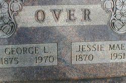 Jessie Mae <i>Winter</i> Over