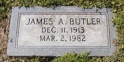 James A Butler