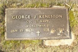 George J. Keneston