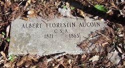 Albert Florestin Aucoin