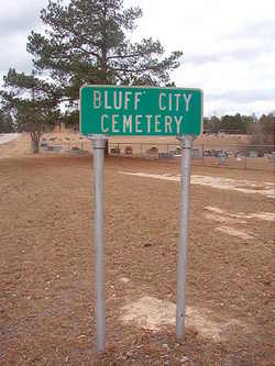 Bluff City Cemetery