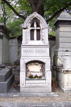 Christian B�rard