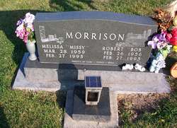 Robert Bob Morrison
