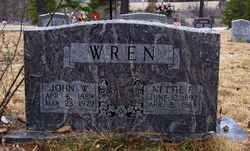 Nettie Florence <i>Meeker</i> Wren