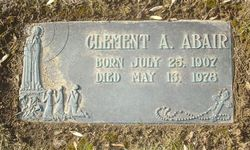 Clement A. Abair