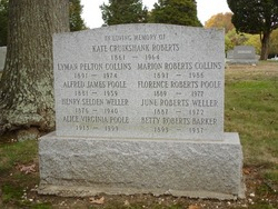 Betty Tyler <i>Roberts</i> Barker