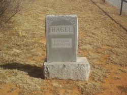 Theodore Hagel