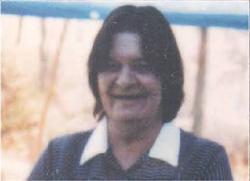 Judith Dee Judy Hammond