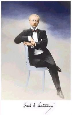 Paul Ernest Boniface