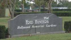 Fred Hunter's Hollywood Memorial Gardens North