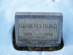 Elizabeth S. Felmley