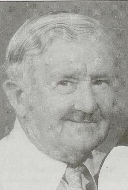 Eugene Ellsworth ShortyPap Hahn