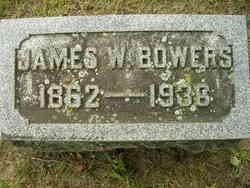 James W Bowers