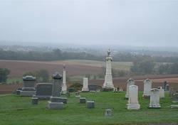 Burkittsville Union Cemetery